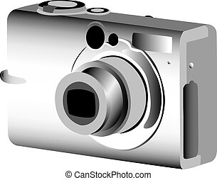 macchina fotografica foto, digitale