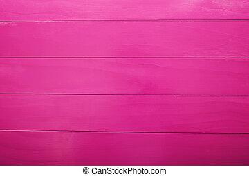 magenta, assi, legno, colorato