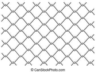 maglia, recinto