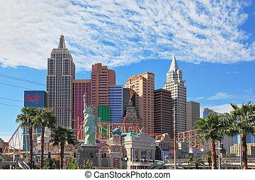 "magnifico, ""new, las, albergo, vegas, york"""