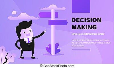 making., decisione