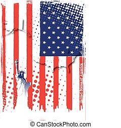manifesto, america