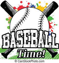 manifesto, baseball, tempo