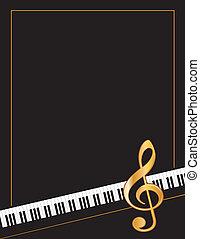 manifesto, musica