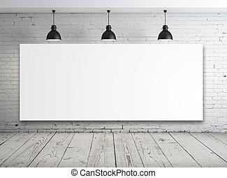 manifesto, stanza bianca