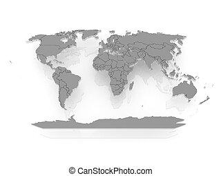 mappa, world.