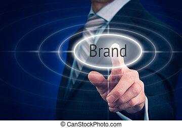 marca, concetto