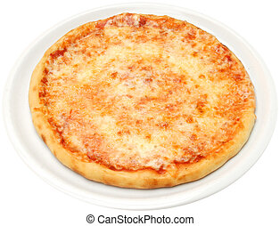 margarita, pizza