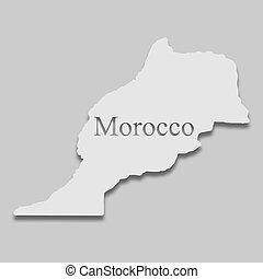 Cartina Marocco Da Colorare.Colorare Mappa Marocco Paese Colorare Mappa Vettore Kenia Paese Canstock