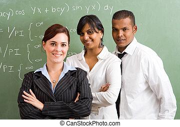 matematica, fiducioso, insegnanti