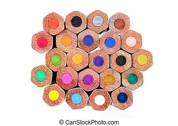 matita colore