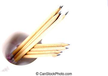 matite, 2