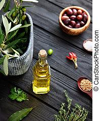 mediterraneo, ingredienti