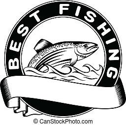 meglio, pesca