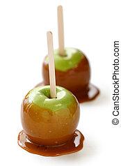 mela caramello