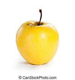 mela dorata, delizioso
