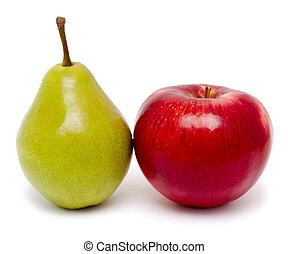 mela pera