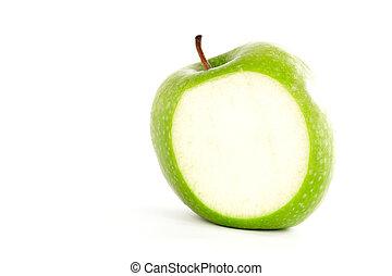 mela verde