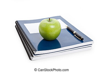 mela verde, manuale