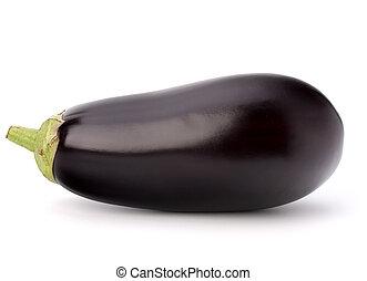 melanzana, o, verdura, melanzana