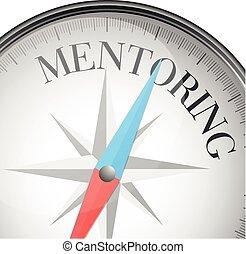 mentoring, bussola