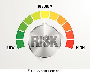 metro, rischio