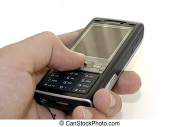 mobile, cellphone