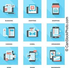 mobile, domande