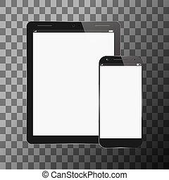 mobile, pc, smartphone, tavoletta