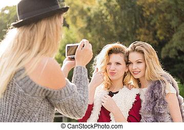 moda, battuta caccia foto, modelli