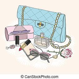 moda, essentials
