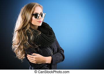 moda, inverno