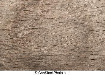 modello, legno, vecchio, struttura