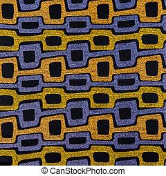 modello tessuto, materiale, struttura, tessile, fondo