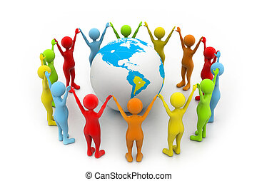 mondo, associazione