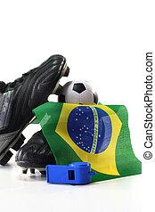 mondo, calcio, 2010, tazza