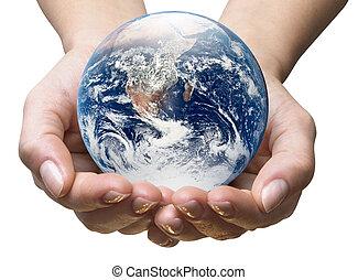 mondo, ecologia