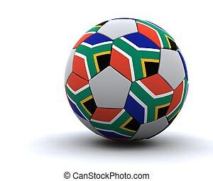 mondo, football, 2010, tazza