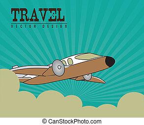 mondo, viaggiatore