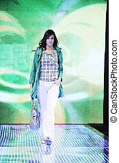 mostra, moda