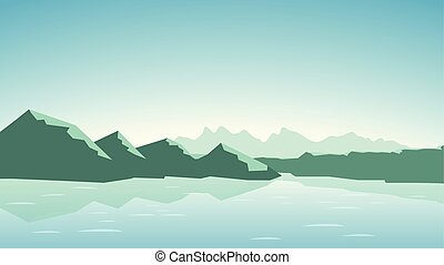 mountains13, immagine