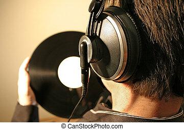 musica, ascoltare