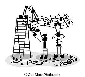 musica fa