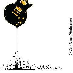 musica, fluente
