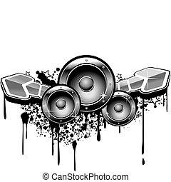 musica, grunge