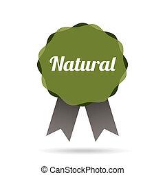 naturale, vettore