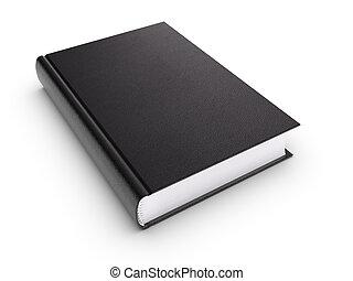 nero, libro bianco