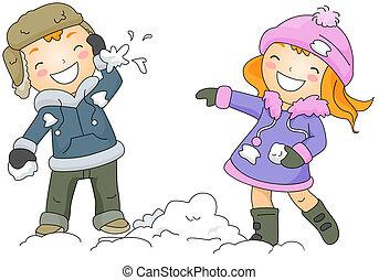neve, lotta