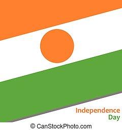 niger, giorno, indipendenza