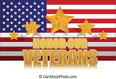 nostro, veterani, onore, oro, ci